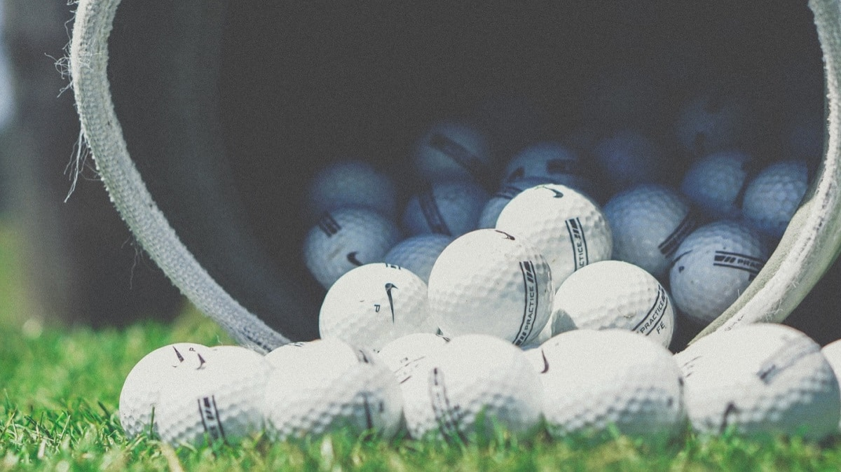 Selecting the Right Golf Balls Is Critical To Succeeding At The Game of Golf