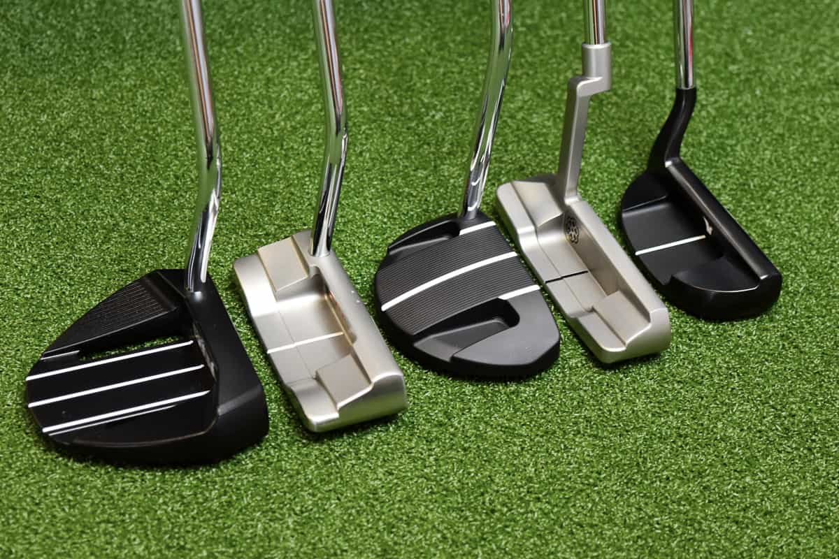 How Do You Choose the Best Golf Putters?