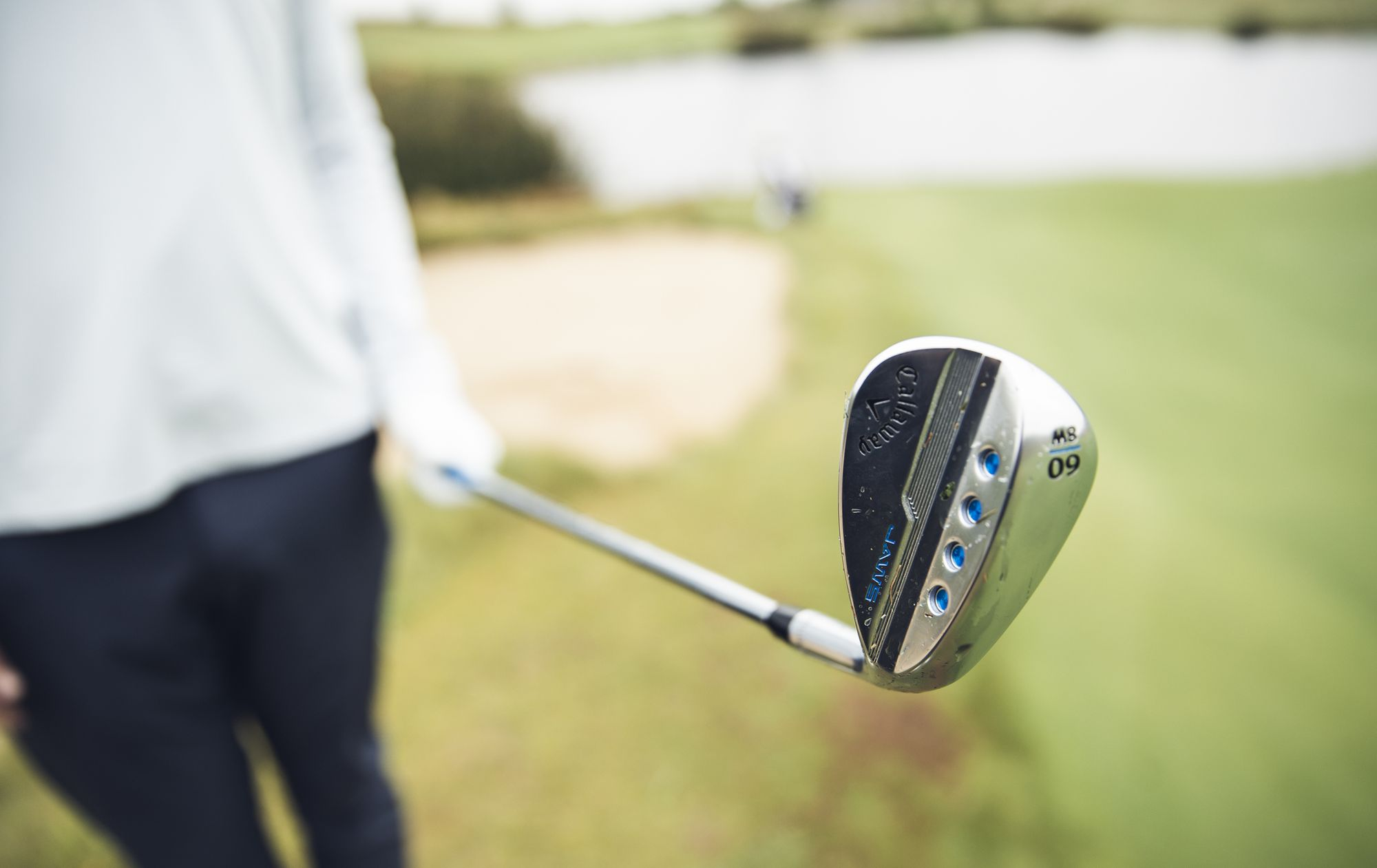 Introducing Golf Wedge Bounce...What You Need To Know